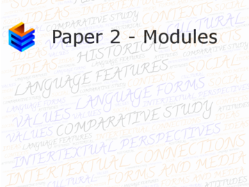 Advanced Past Papers - Download here!